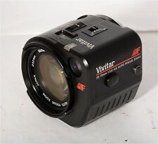 Vivitar 28-70mm f/3.5-4.8 AF Zoom Lens for Contax 139 RTS Yashica