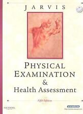 Jarvis, Physical Examination and Health Assessment: Physical Examination and Hea