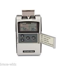 TENS Digital  Relief System for Back, Neck, Knee Electrodes Included New **OTC**
