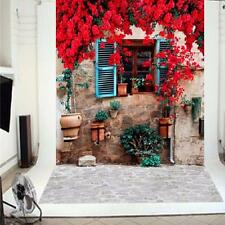 Photography Outdoor Scenic Background Bonsai Theme Backdrop Studio Props 3x5ft