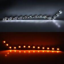 2Way 3D Headlight Under Eyeline LED Module for 2010-2012 HYUNDAI GENESIS COUPE