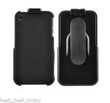 Seidio Innocase II Combo Holster+Case Apple Iphone 4 4G