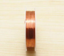 23Meter(1ROLL) Colorful Special Copper Wire Craft Wire Bead Wrap Jewelry Craft