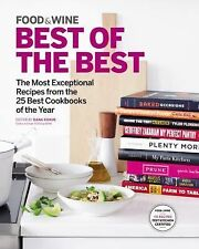18: Food and Wine Best of the Best, Volume 18 18 by Food and Wine Magazine...