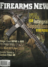 FIREARMS NEWS, GUN SALES, REVIEWS & INFORMATION, ISSUE, 2016  VOLUME 70 ISSUE,16