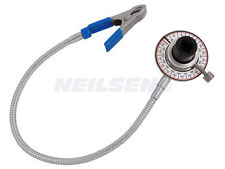 Torque Angle Gauge - 1/2in.Dr with Clip 280nm Set Degree of Turn 4174