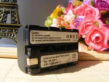 Battery for Sony NP-FS11 NP-FS10 NP-FS12 CyberShot DSC-F505V DSC-F505 DCR-PC1