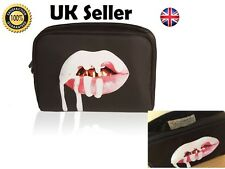 KYLIE JENNER THE LIMITED EDITION BIRTHDAY COLLECTION MAKE UP BAG