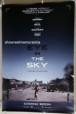 EYE IN THE SKY ORIGINAL 1 SHEET ADV MOVIE POSTER 27 X 40 INCHES rare image