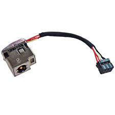 DC POWER JACK HARNESS PLUG CABLE FOR HP Pavilion 14-b137ca 14-b010us 14-b01