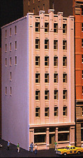 Juno Watts Electric Kit Lunde Studos N building Nk-8 high rise building USA