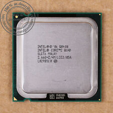 Intel Core 2 Quad Q8400 - 2.66 GHz (AT80580PJ0674ML) LGA 775 SLGT6 CPU 1333 MHz