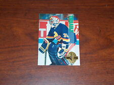 1993 CLASSIC 4 FOUR SPORT COLLEGE HOCKEY CARD JOCELYN THIBAULT #194
