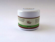 ZEN EYE GEL ORGANIC 30ml  Removes fine lines puffiness around eyes & wrinkles