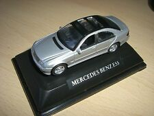 Schuco/Welly mercedes benz e 55 ancianos Schuco serie 1:72