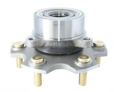 Mitsubishi Shogun Pajero 3.2 DiD/ 3.5 V6 FRONT Hub Wheel Bearing New 2000-2006