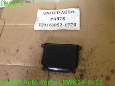 2000 LEXUS ES300 HID XENON BOTTOM BALLAST COVER OEM