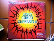 LP HIGHLIGHTS FROM JESUS CHRIST SUPERSTAR BY TIM RICE  & ANDREW LLOYD WEBBER MFP