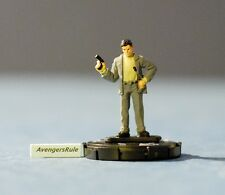 Marvel Heroclix Hammer of Thor 005 Jimmy Woo Common