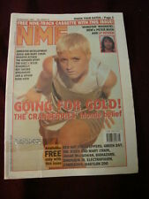 NME 1994 SEPT 24 CRANBERRIES OASIS ARRESTED DEVELOPMENT KYLIE JESUS & MARY CHAIN