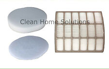 Shark NV80 Replacement HEPA Filter, Foam Filter, Felt Filter Part# XHF80 & XFF80