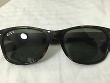 Authentic Ray-bands ORB2132  902/58. 55 Brown