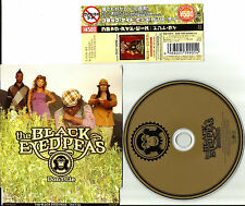 BLACK EYED PEAS Don't Lie w/ Phunk with my heart CHICAGO REMIX JAPAN CD single