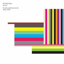 Pet Shop Boys - Format NEW 2 x CD
