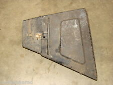 80 SKI DOO 4500 Citation 377 81? 82? 3500? 277? STORAGE BIN CUBBY COMPARTMENT