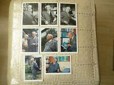JRR TOLKIEN PORTRAITS BY PAMELA CHANDLER CARDS, NEW - lord of the rings, hobbit