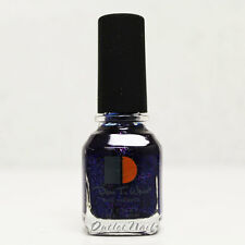 SUPER SALE LeChat Dare To Wear PART B Nail Lacquer 61-  120 Perfect Match 15 mL