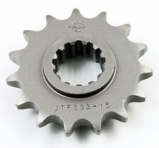 NEW HONDA 15T JT FRONT SPROCKET JTF333.15 CHAIN SERIES 530