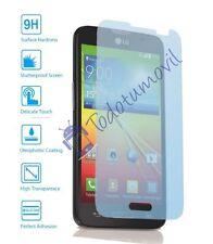Protector de Pantalla Cristal Templado Premium para LG Optimus L90 D405