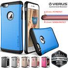 iPhone 6s 6 6s Plus 6 Plus Case For Apple Genuine VERUS Thor Armor Tough Cover