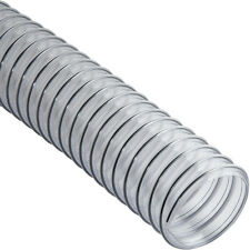 Rockler Clear Dust Hose for Router Table Fence Port