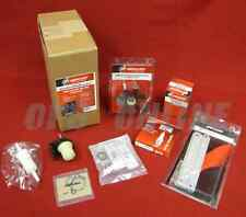 OEM Mercury 300 Hour Maintenance Kit 40 / 50 / 60 HP EFI 4-Stroke 8M0090559