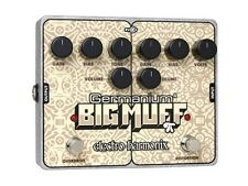 EHX Electro Harmonix Germanium 4 Big Muff Pi, Brand New, Free Shipping