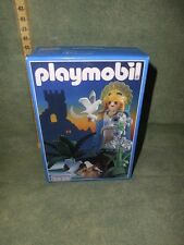 PLAYMOBIL 3836   FONDO DI MAGAZZINO VINTAGE TOY NEW 1996 fata del bosco