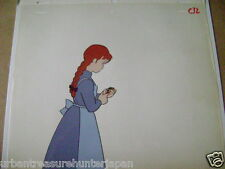 AKAGE NO ANNE OF GREEN GABLES MIYAZAKI HAYAO ANIME PRODUCTION CEL 9