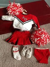 American Girl Dolll Vintage Cheerleading Outfit 1996