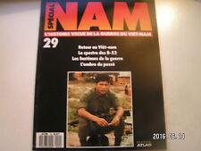 ** Spécial NAM n°29 Le spectre des B-52 / Retour au Viêt-Nam
