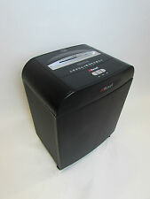 Paper Shredder - Rexel RDX 1850 Heavy Duty Large Capacity - CROSS CUT