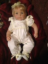 Reborn Baby, life like, Looks Real Doll CHARITY