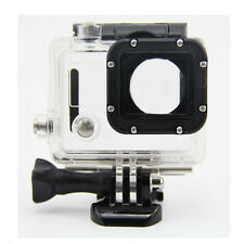 Diving Waterproof Shell Cover Housing Skeleton frame for Go pro hero 3/3+/4 Hot