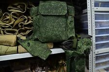 Original military backpack Russian army Amphibious Back Pack RD-54,New Arrival.