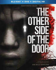 The Other Side of the Door (Blu-ray/DVD, 2016 1 DISC DOES NOT INCLUDE DIGITAL CO