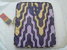 NEW TORY BURCH NS E-TABLET SLEEVE Tablet Case New $135.00-Authentic