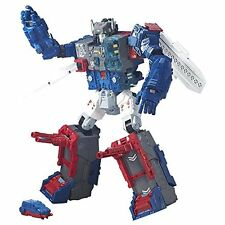 Transformers ACTION FIGURE, Generations Titan Class Fortress Maximus TRANSFORMER