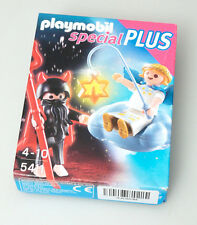 (PRL) PLAYMOBIL 5411 SPECIAL PLUS ANGEL DEVIL TOY COLLECTION GIOCATTOLO JOUET