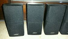 3 unidades Bose Doppelcube altavoces Serie III Acoustimass, Lifestyle